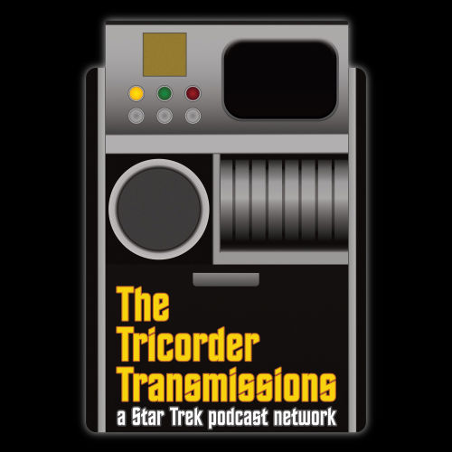 The Tricorder Transmissions : A Star Trek Podcast Network